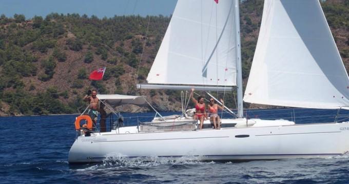Noleggio barche Bénéteau Oceanis 37 a Fethiye su Samboat