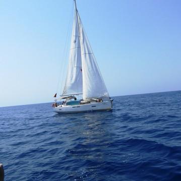 Noleggio yacht a Fethiye – Jeanneau Sun Odyssey 409 su SamBoat
