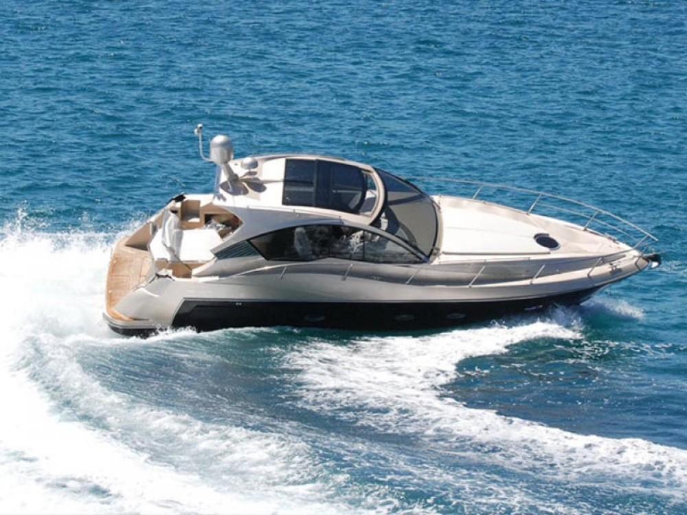 noleggio Barca a motore  -  Mirakul 40