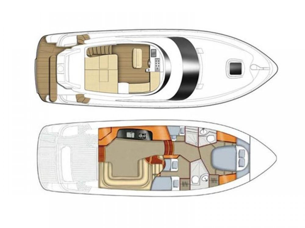 Noleggio barche  economico Mirakul 40