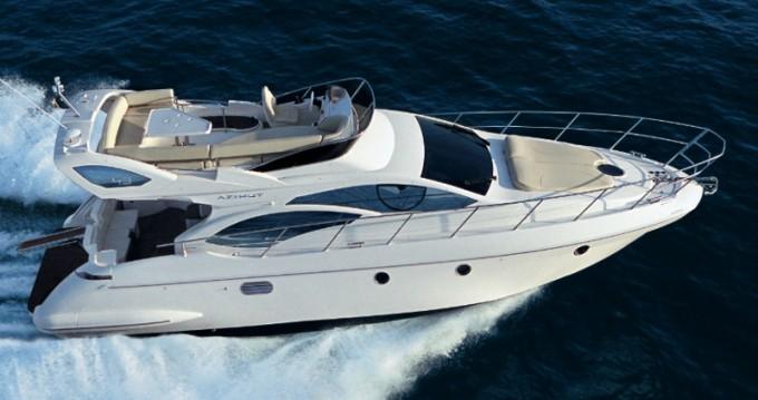 Noleggio yacht a Pirovac – Azimut Azimut 46 su SamBoat