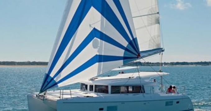 Noleggio yacht a Port of Lefkada – Lagoon Lagoon 421 su SamBoat