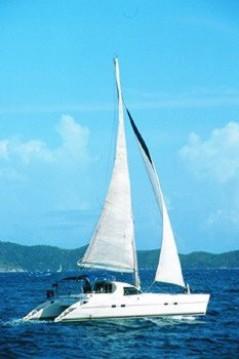 Noleggio barche Donji Seget economico Lagoon 42