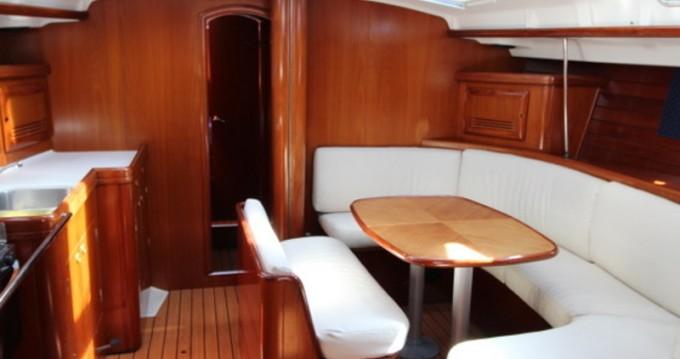 Noleggio barche Bénéteau Oceanis 473 a Genoa su Samboat