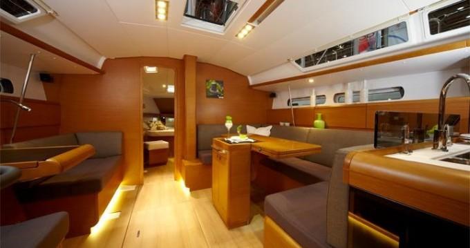 Noleggio Barca a vela con o senza skipper Jeanneau a Trapani