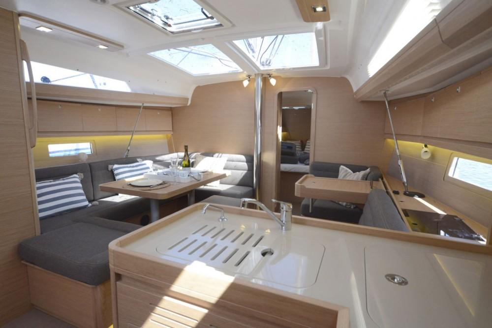 Noleggio yacht Cagliari - Dufour Dufour 412 Grand Large su SamBoat