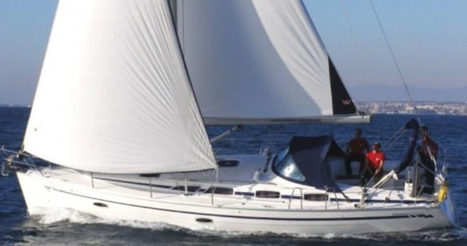 Noleggio barche Bavaria Bavaria 40 a Atene su Samboat