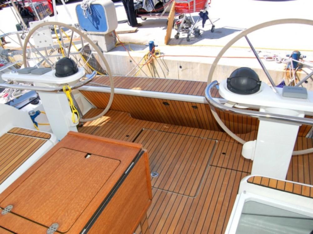 Noleggio yacht Skiathos - Bavaria Bavaria Cruiser 45 su SamBoat