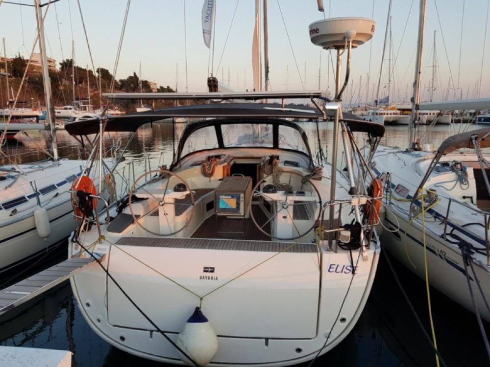 Noleggiare un'Bavaria Bavaria Cruiser 45 Skiathos
