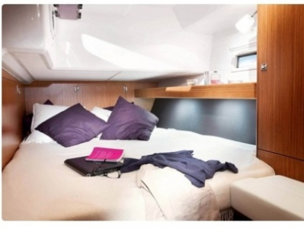 Bavaria Bavaria Cruiser 45 tra personale e professionale Skiathos