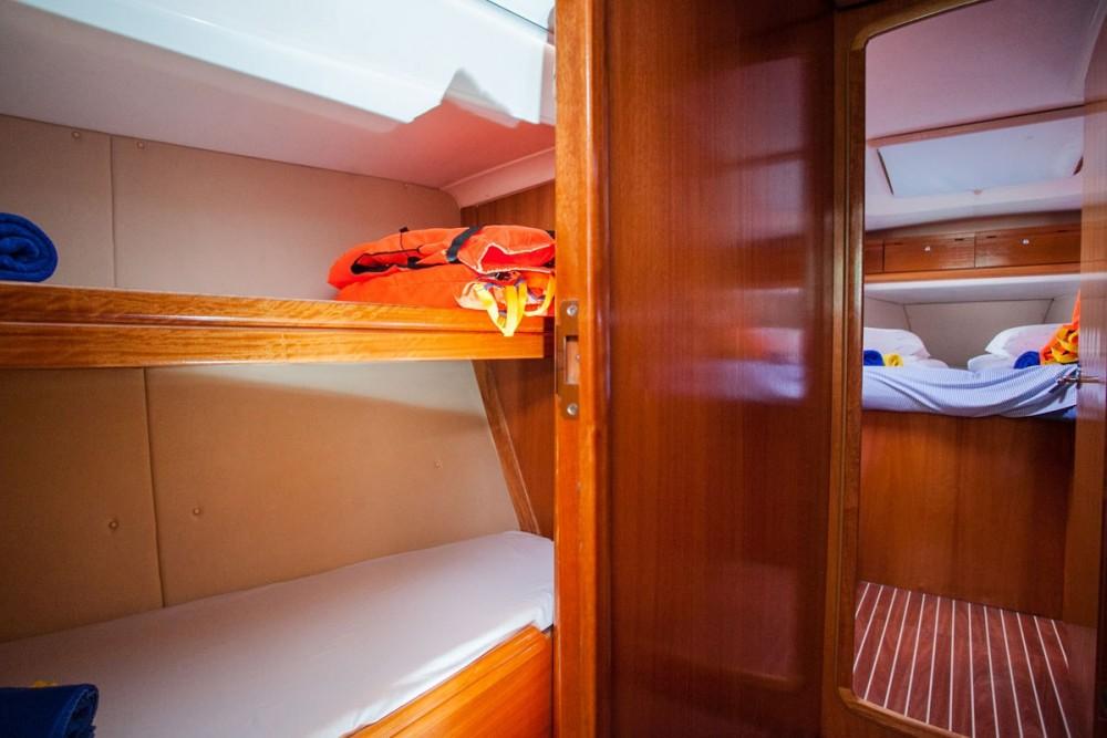 Noleggio barche Bavaria Bavaria 50 Cruiser Traù su Samboat