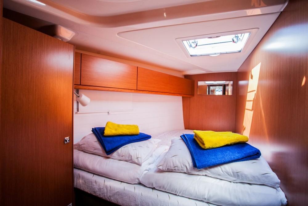 Noleggio Barca a vela con o senza skipper Bavaria Trogir