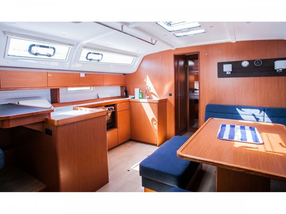 Noleggio yacht Trogir - Bavaria Bavaria Cruiser 51 su SamBoat