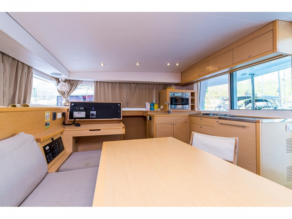 Noleggio Catamarano con o senza skipper Lagoon ACI Marina Dubrovnik