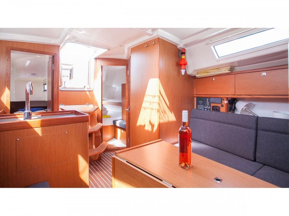 noleggio Barca a vela Traù - Bavaria Bavaria Cruiser 34