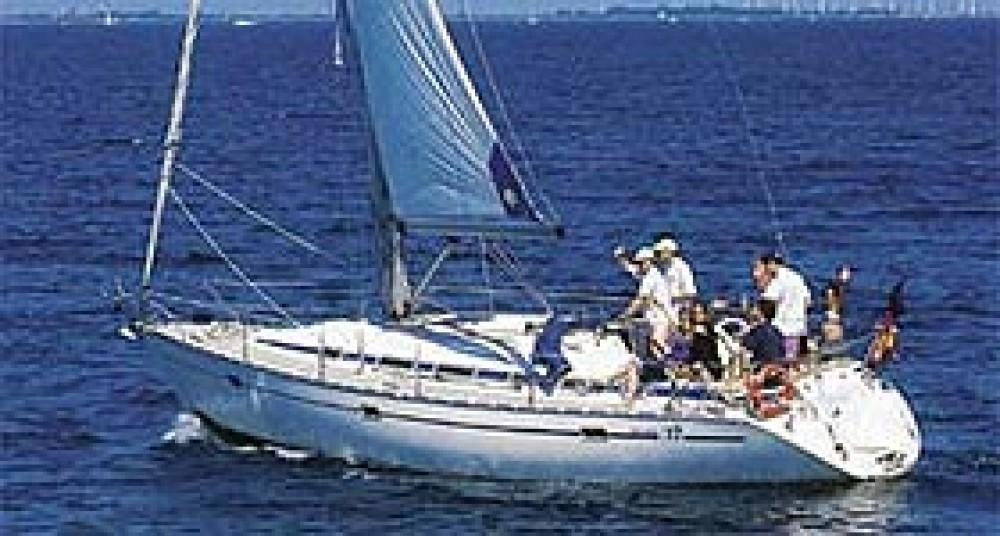 Bavaria Bavaria Cruiser 37 tra personale e professionale ACI Marina Dubrovnik