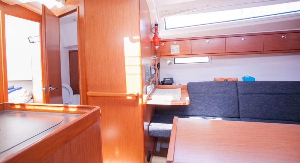 Noleggio Barca a vela con o senza skipper Bavaria ACI Marina Dubrovnik