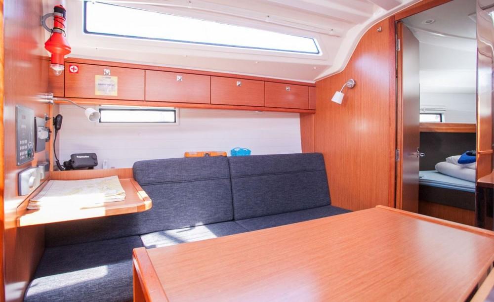 Barca a vela a noleggio ACI Marina Dubrovnik al miglior prezzo