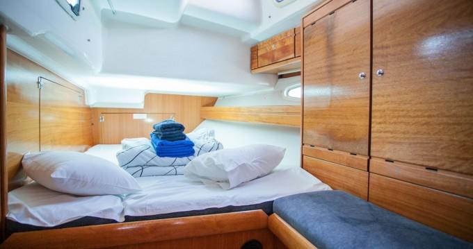Bavaria Bavaria 50 Cruiser tra privati e professionisti a Traù