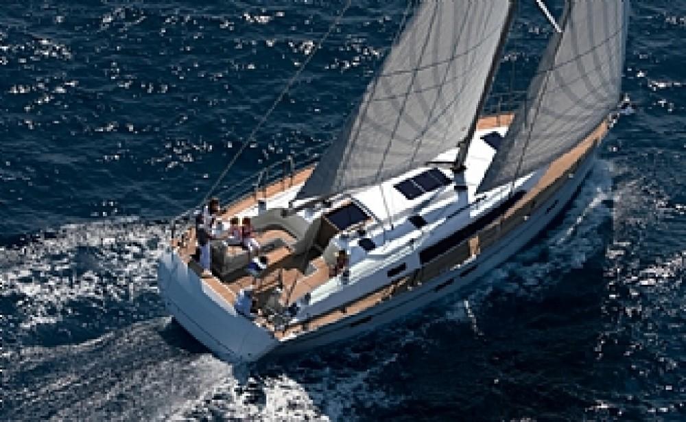 Noleggio Barca a vela con o senza skipper Bavaria Dubrovnik