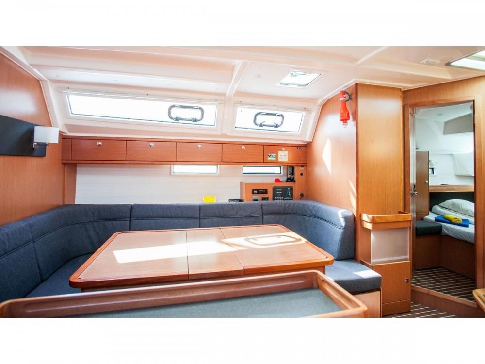 Bavaria Bavaria Cruiser 46 tra personale e professionale Dubrovnik