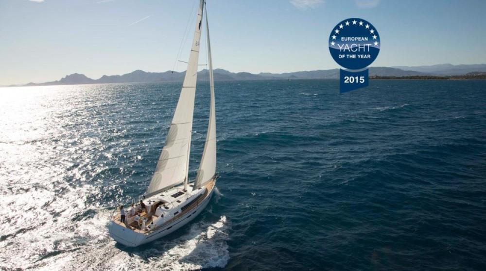 Noleggio yacht Dubrovnik - Bavaria Bavaria Cruiser 46 su SamBoat
