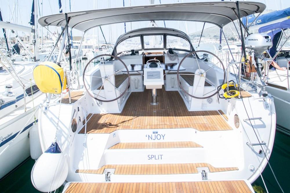 Noleggio yacht  - Bavaria Bavaria Cruiser 46 OW. su SamBoat