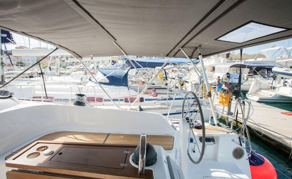 Noleggio barche Bavaria Bavaria Cruiser 46 ACI Marina Trogir su Samboat