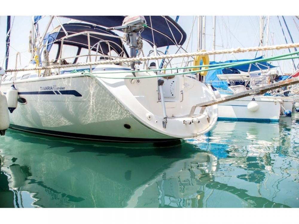 Noleggio barche Αποκεντρωμένη Διοίκηση Αττικής economico Bavaria 42 Cruiser