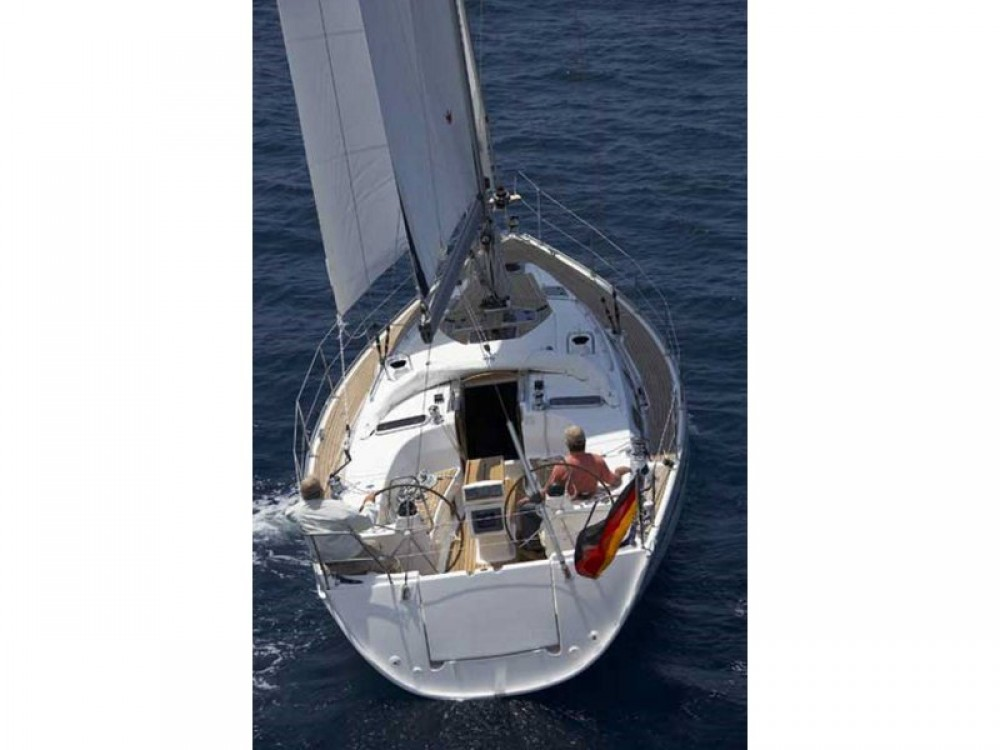 Noleggio yacht Leucade - Bavaria Bavaria 40 Cruiser su SamBoat
