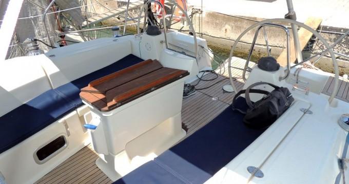 Noleggiare una Bavaria Bavaria 40 Cruiser a Lefkada