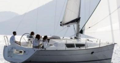 Noleggio Barca a vela con o senza skipper Jeanneau a Gouviá