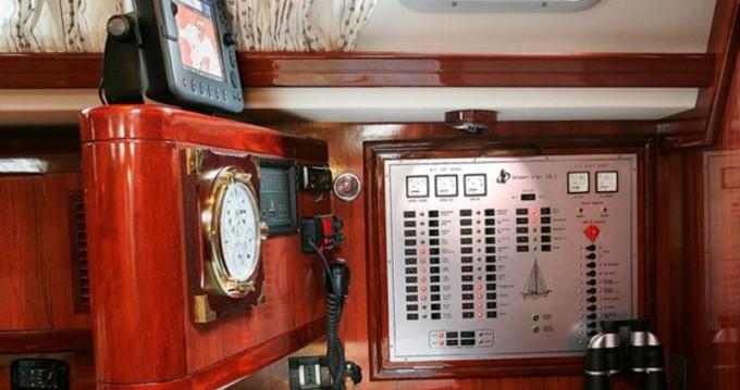 Noleggio yacht a Atene – Ocean Ocean Star 56.1 - 5 cabins su SamBoat