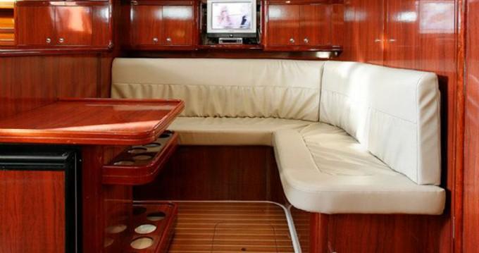 Noleggiare una Ocean Ocean Star 56.1 - 5 cabins a Atene