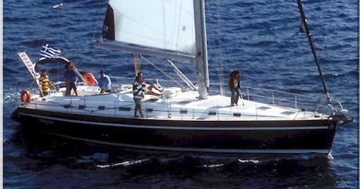 Noleggio yacht a Atene – Ocean Ocean Star 56.1- 6 cabins su SamBoat