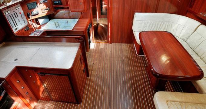 Noleggio Barca a vela con o senza skipper Ocean a Atene