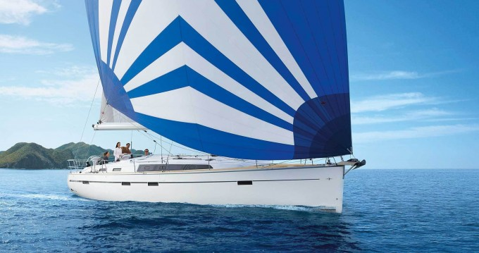 Noleggio barche Bavaria Cruiser 51 a Lávrio su Samboat
