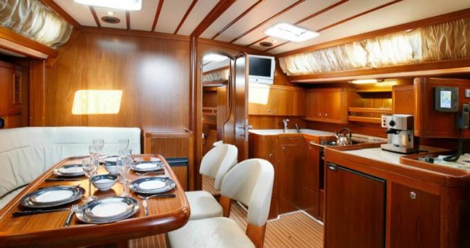Noleggio Barca a vela a Atene – Ocean Ocean Star 51.2