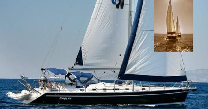 Noleggiare una Ocean Ocean Star 51.2 a Atene