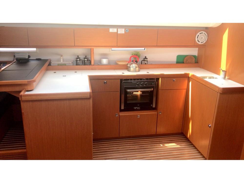 Noleggio barche  economico Bavaria Cruiser 51