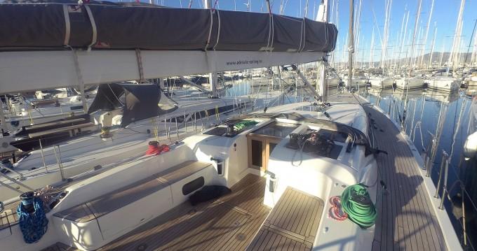 Noleggio barche More Boats More 55 a Kaštel Gomilica su Samboat