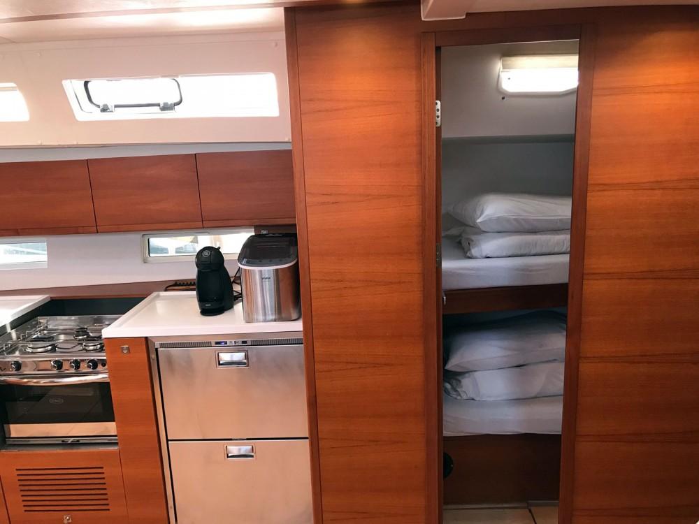 Noleggio yacht Kaštel Gomilica - More More 55 su SamBoat