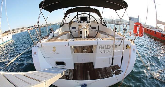 Barca a vela a noleggio a Skópelos al miglior prezzo