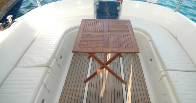 Noleggio Barca a motore a Sukošan – Sas Vektor ADRIA 1002