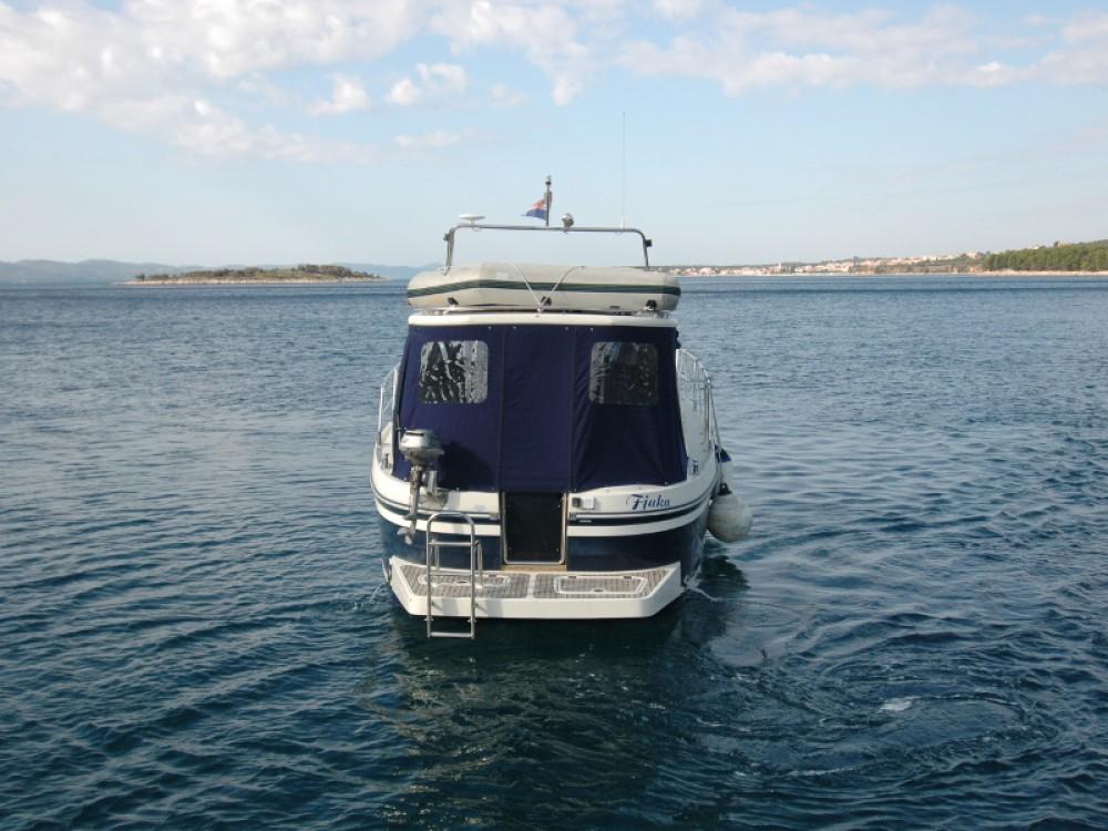 Noleggio barche Sas Vektor ADRIA 1002 Sukošan su Samboat