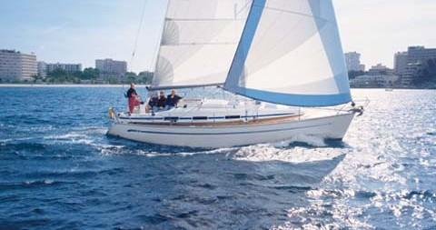 Noleggio Barca a vela a Skópelos – Bavaria Cruiser 36