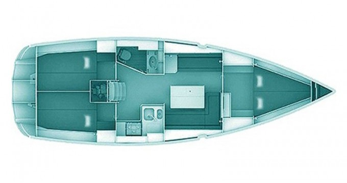 Noleggio barche Bavaria Cruiser 36 a Skópelos su Samboat
