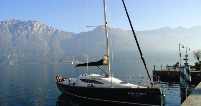Noleggio yacht a Malcesine – Nautiner Nautiner 30S Race su SamBoat