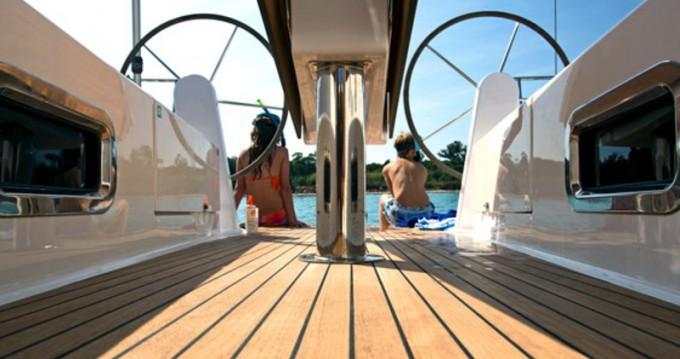 Bavaria Cruiser 41 tra privati e professionisti a Ponta Delgada