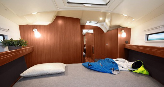 Noleggio barche Bavaria Cruiser 41 a Ponta Delgada su Samboat